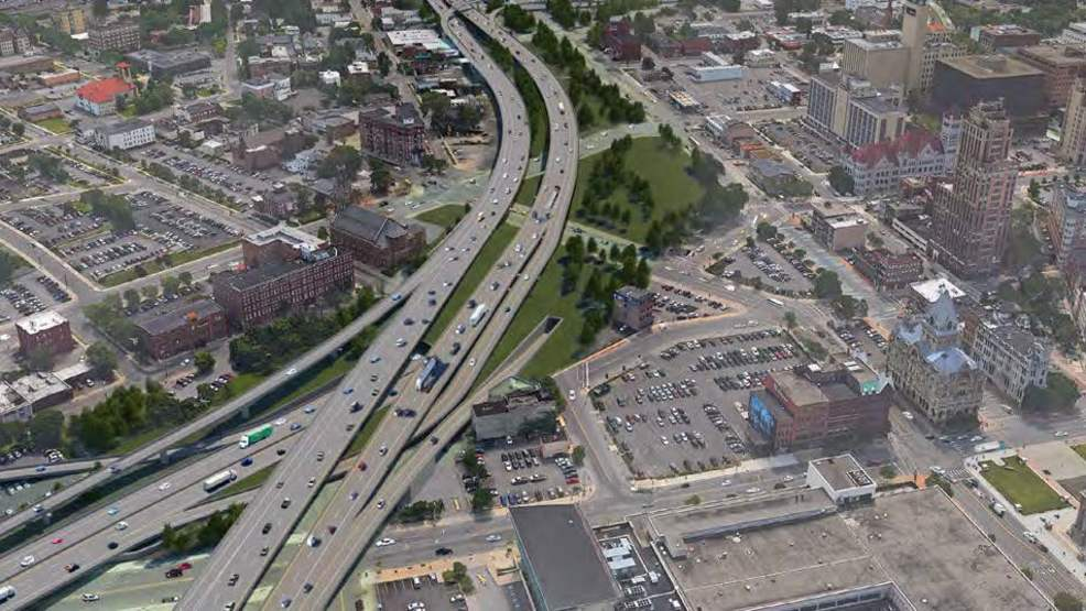 Is the I-81 Tunnel study the end of the underground road ...  Is the I-81 Tun...