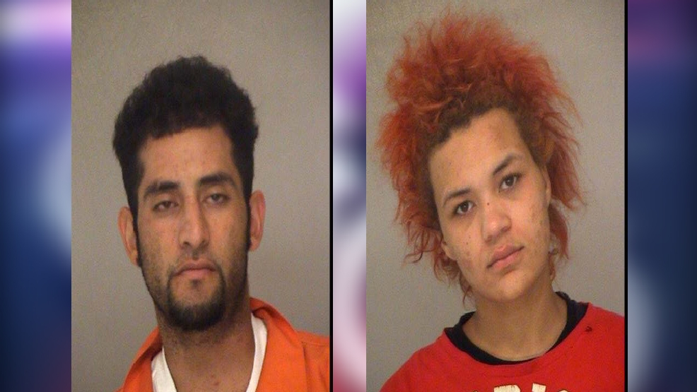 Suspects Arrested In Armed Robbery And Kidnapping In West