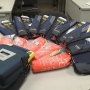 Deputies equipped with donated water rescue gear