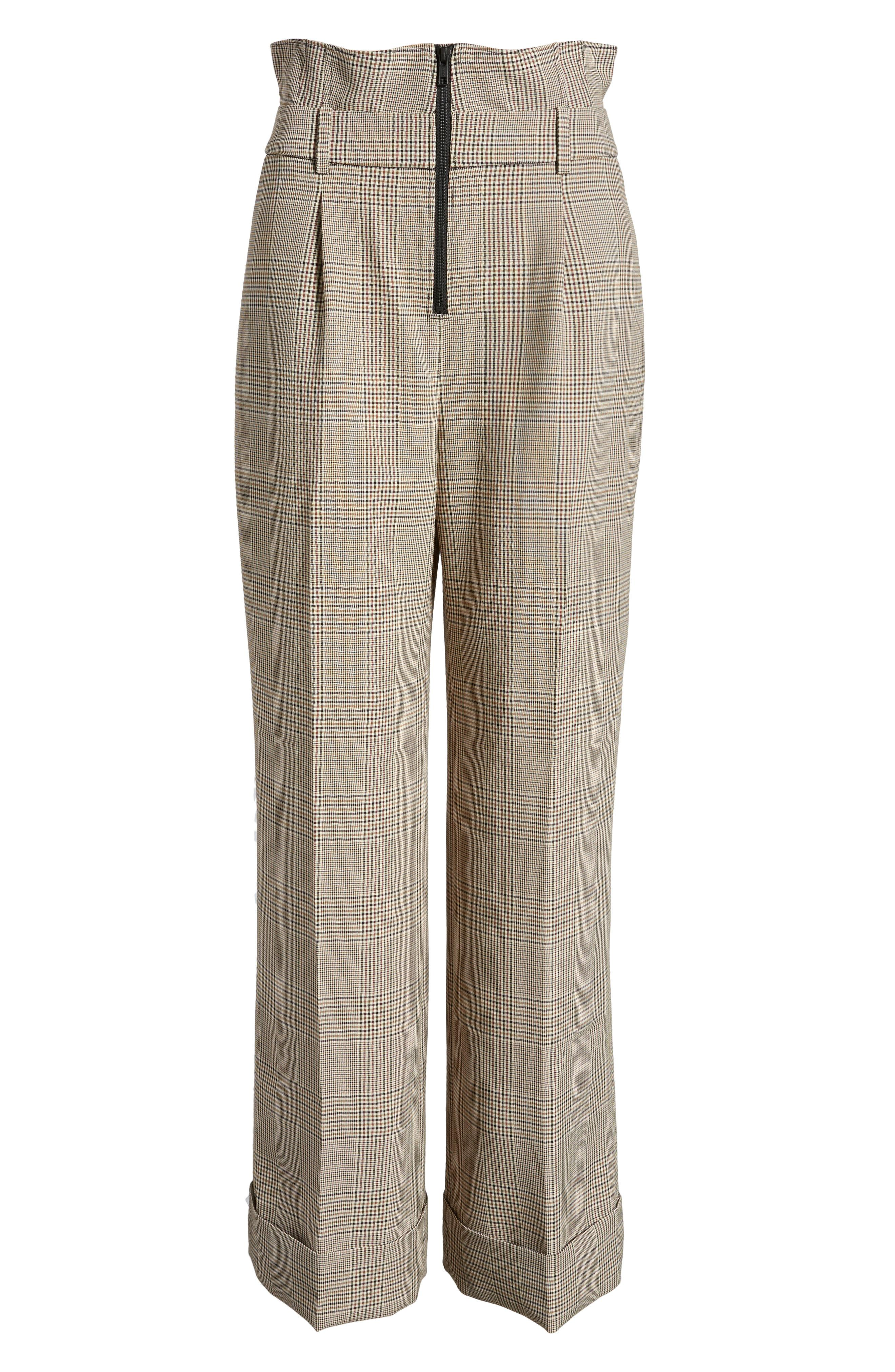 Trouve Trousers -- Sale: $59.90 / After Sale: $89{ }(Image: Courtesy Nordstrom)