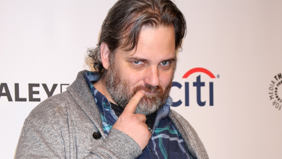 Marvel summons 'Community' creator Dan Harmon for 'Doctor Strange' re-shoots