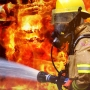 Fire leaves four without home in Sioux City