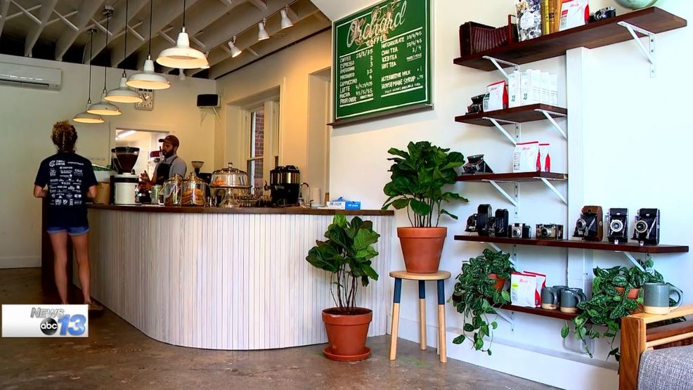 Waynesville Coffee Shop Makes Food Wine S 2019 Best In The Us List Wmya