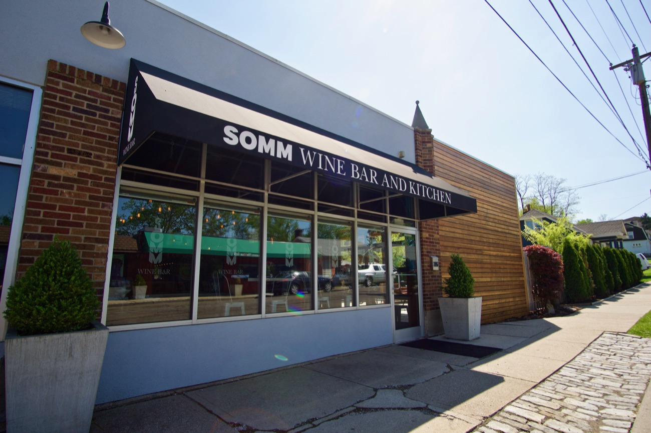 With a tranquil patio, an artistic interior, a great wine list, and some of the best food you'll find in the city, Somm Wine Bar is the can't-miss stop on your next trip to Price Hill. ADDRESS: 3105 Price Avenue (45205) / Image: Brian Planalp // Published: 5.14.18