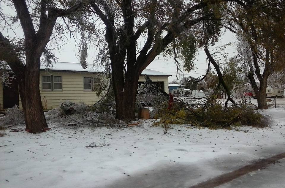 Elk City Oklahoma from Melissa Kay Pierce