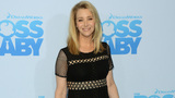 Report: Lisa Kudrow and 'Friends' creator talking about Phoebe Buffay spin-off