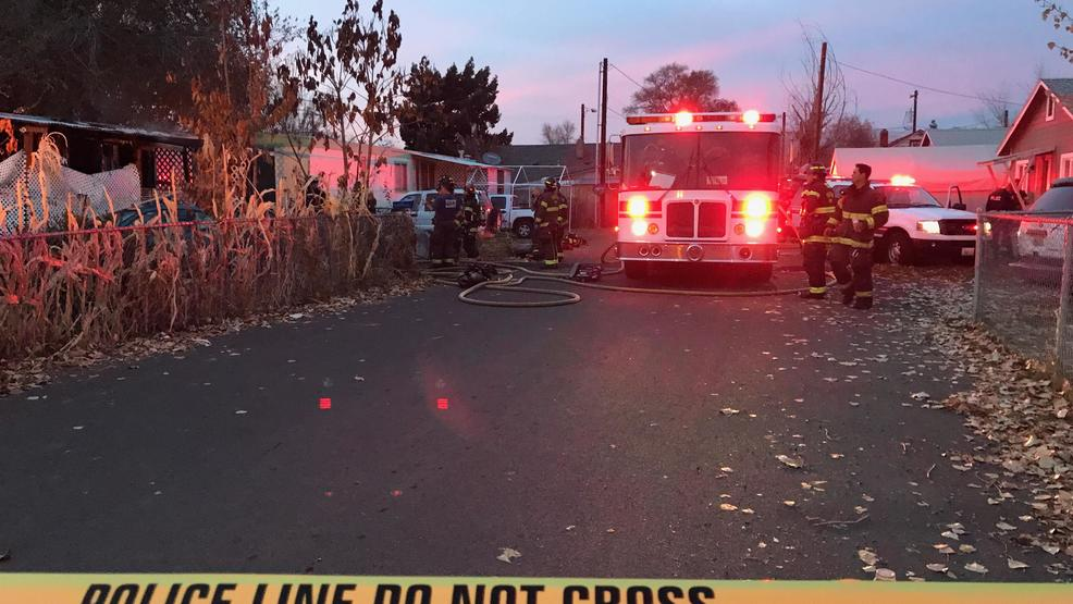 UPDATE: Woman dead; animals killed in mobile home fire