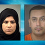 Parents accused of burning daughter with hot oil after she refused arranged marriage