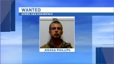 Armed, dangerous suspect sought after shooting in Haywood County