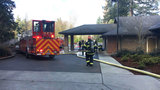 Arson suspected as 2 Jehovah's Witnesses centers burn in Thurston Co.