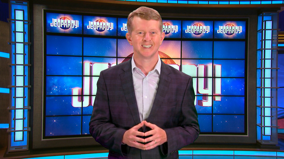 'I screwed up': 'Jeopardy!' star Ken Jennings apologizes for past social media posts