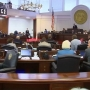 Senate gives final OK to budget plan; debate heads to House