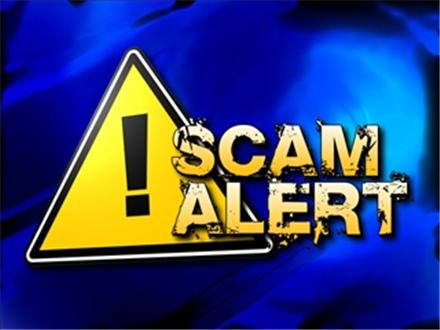 Beware 'hijacking phone' scammers