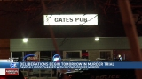 Deliberations to begin in Gates Pub shooting trial