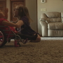 Donations help 5-year-old get new wheelchair