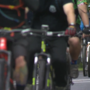Memorial bike ride held for Officer Amy Caprio