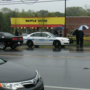 Woman gives birth outside Tennessee Waffle House in midst of shooting manhunt