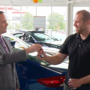 Dealership gives Indiana teacher who heroically tackled suspected school shooter a new car