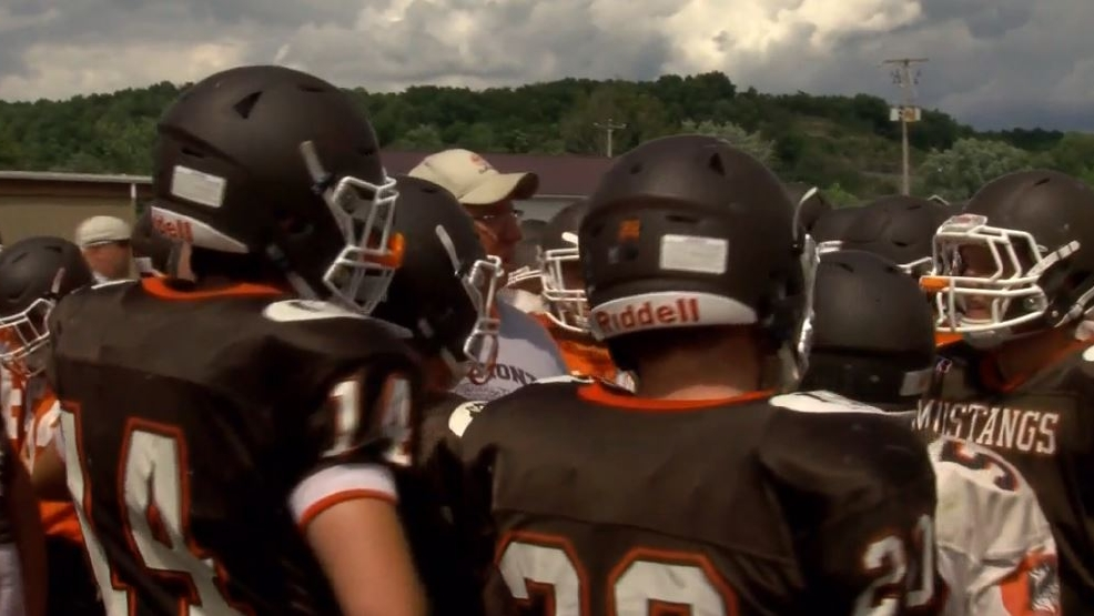 2016 Preview: Claymont Mustangs