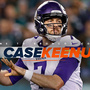 It's official: Ex-Wylie QB Case Keenum signs with Denver Broncos