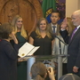 Tim Burgess sworn in as new Seattle mayor