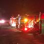 Overnight Jupiter Farms fire burns home, boat
