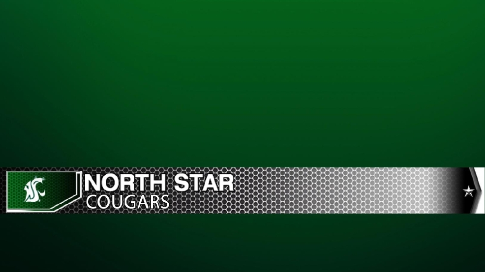 North Star Cougars 2016 Football Schedule