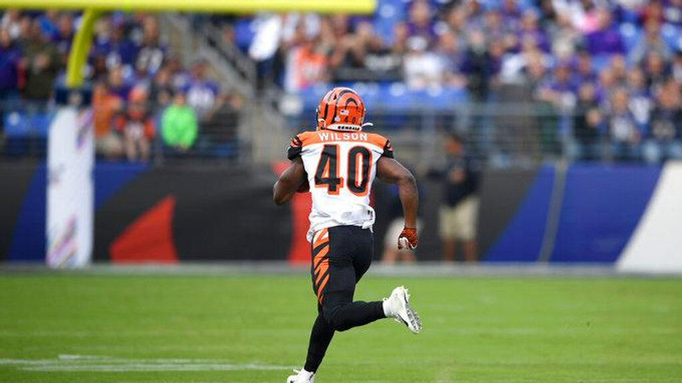 Bengals get off to fast start, but remain winless in 2019 with loss to Ravens