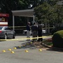 Armored truck robbed at Macon bank shortly after Forsyth bank is robbed