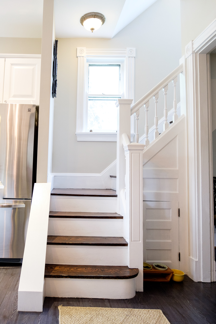 This 1907 Norwood House Was Beautifully Renovated By A Couple From ...