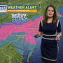 Winter Weather Advisory issued for Baltimore region
