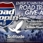 Winter Road Trippin' - Solitude Resort Sweepstakes