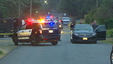 Armed man shot dead by SWAT team officer in Shoreline