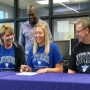 NLI Day: Kaci Ames