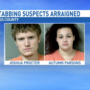 Two suspects charged in attack, stabbing of Dowagiac man
