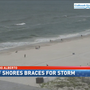 Gulf Shores pushes beach safety as waves build