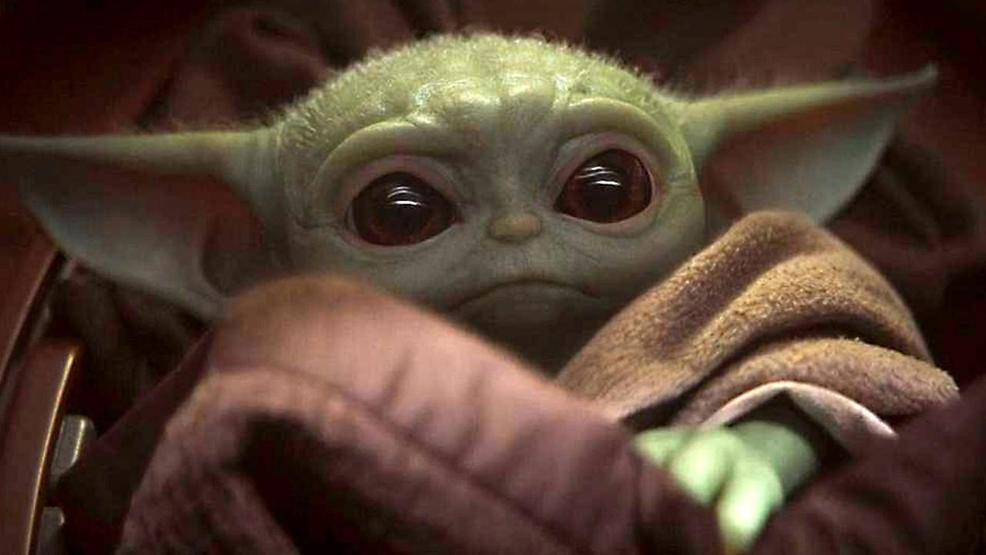 Report: Baby Yoda is more popular than every 2020 Democratic candidate on social media