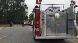 Funeral held for Crisp County Fire Chief