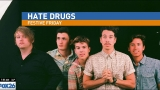 Festive Friday, 2/24/17 - Hate Drugs