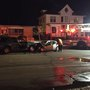 Head-on crash closes Webster Ave. in Green Bay