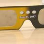 "Experts warn ""fake"" solar eclipse glasses can be harmful"
