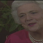 Chattanooga remembers Barbara Bush's visit from 30 years ago