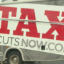 National tax cut campaign rolls into Tulsa