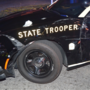 Two troopers, deputy involved in overnight crash