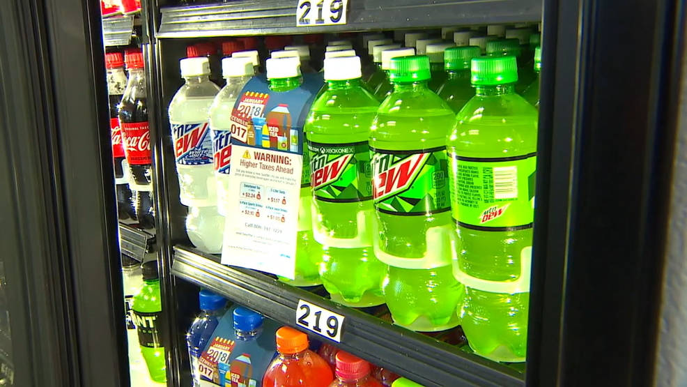 Seattle council to vote on new soda tax spending proposal