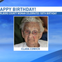 Marlboro County woman celebrates 100th birthday