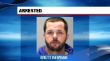 Police: Canandaigua man tried strangling mother