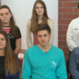 Some Carolina Forest students disappointed with 'Walk Up' campaign