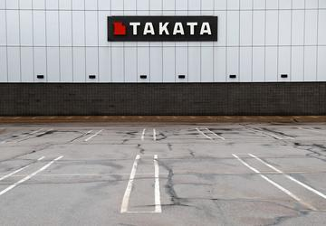 Air bag recalls, lawsuits lead Takata to file for bankruptcy