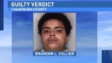 Champaign Man Found Guilty Of First Degree Murder